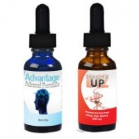 B Up Advantage, A weight Loss Combo For Women