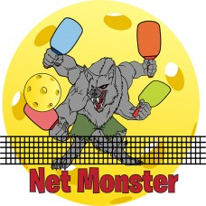 Net Monster