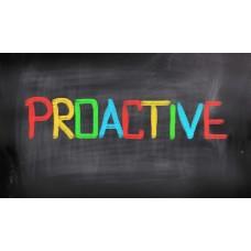 Proactive Immune Building Kit