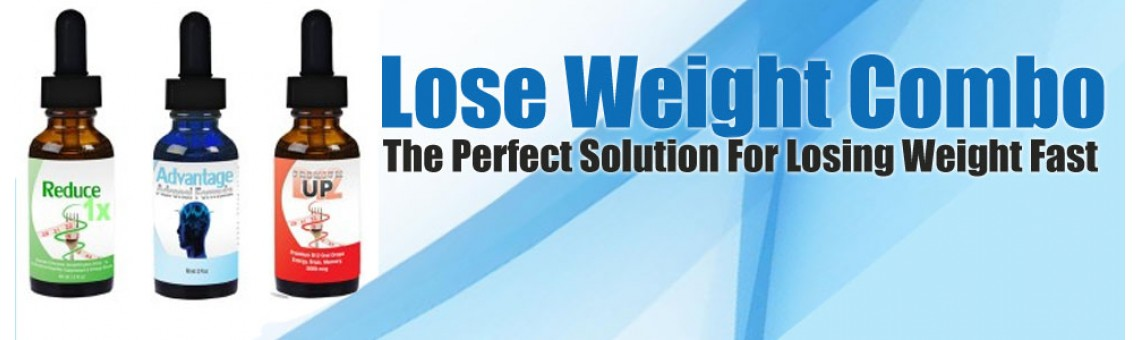 Lose Weight Combo