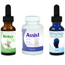 Reduce Assist Advantage, The Best Weight Loss Formula