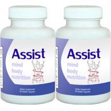 Two Bottle Assist