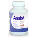 Assist Natural sleep aid