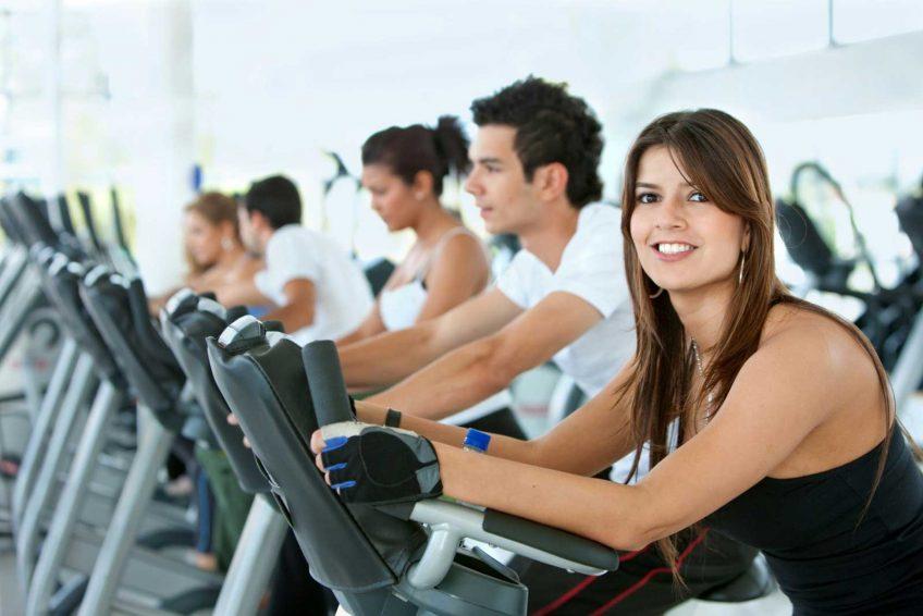 Cardio Exercise To Stay Slim