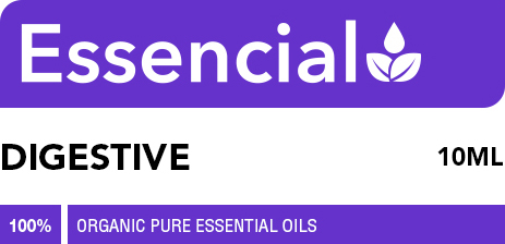 digestive essential oil