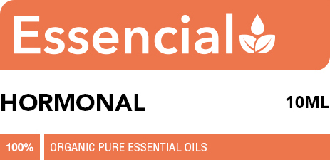 Hormonal Essential Oil