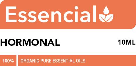 Hormonal Essential Oil