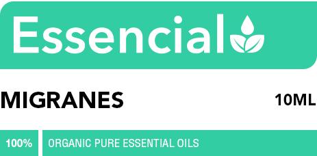 migrans essential oil