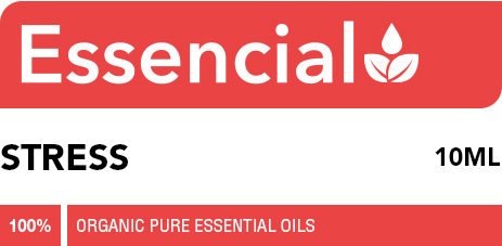 Stress essential oil
