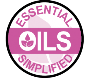 essential oils simplifies