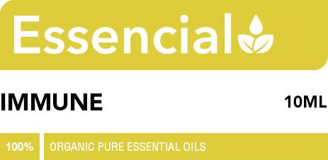 immune essential oil