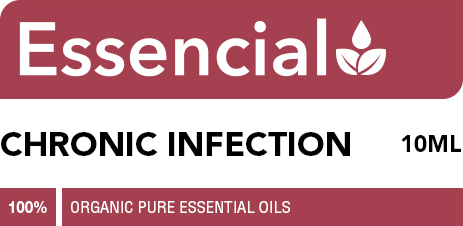 chronic infection essential oil