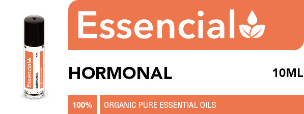 organic pure essential oil